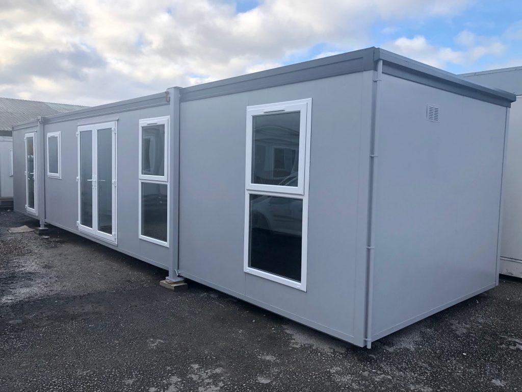 Portable Cabins Wolverhampton