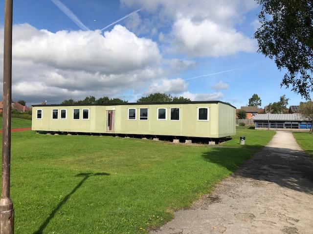 Modular Classroom Relocation