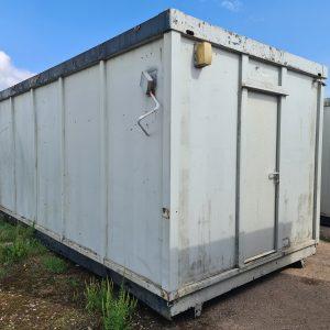 20' x 9' Storage Container