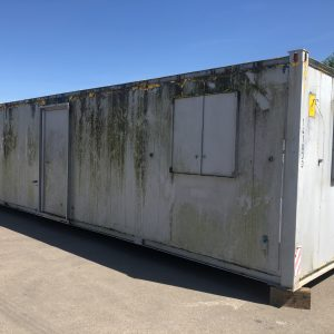 32 x 10 anti vandal office for sale