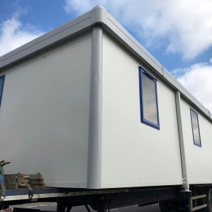 Refurbished Portable Building
